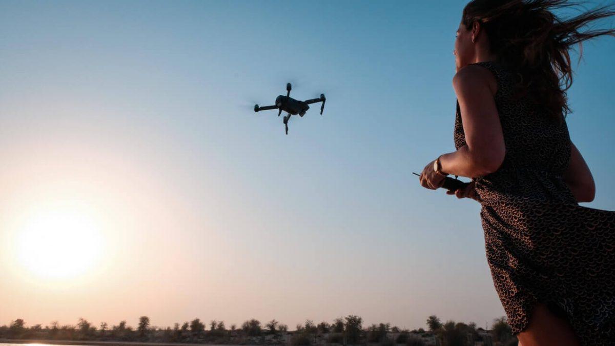 Tenho um DRONE: preciso solicitar autorização de voo ao DECEA?