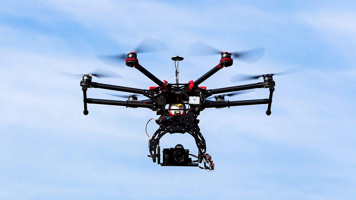 Conheça 5 drones para fotografia mais indicados para você