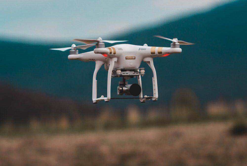 5 curiosidades sobre drones que você precisa saber
