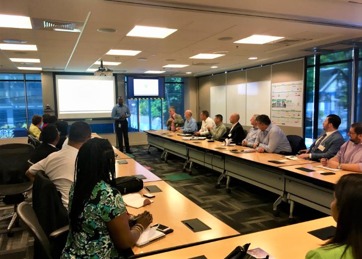 Missão Comercial Trinidad Tobago e Guiana: DR1 visa expandir para o mercado internacional