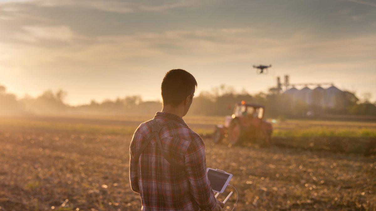 Entenda a relação de drones com inteligência artificial