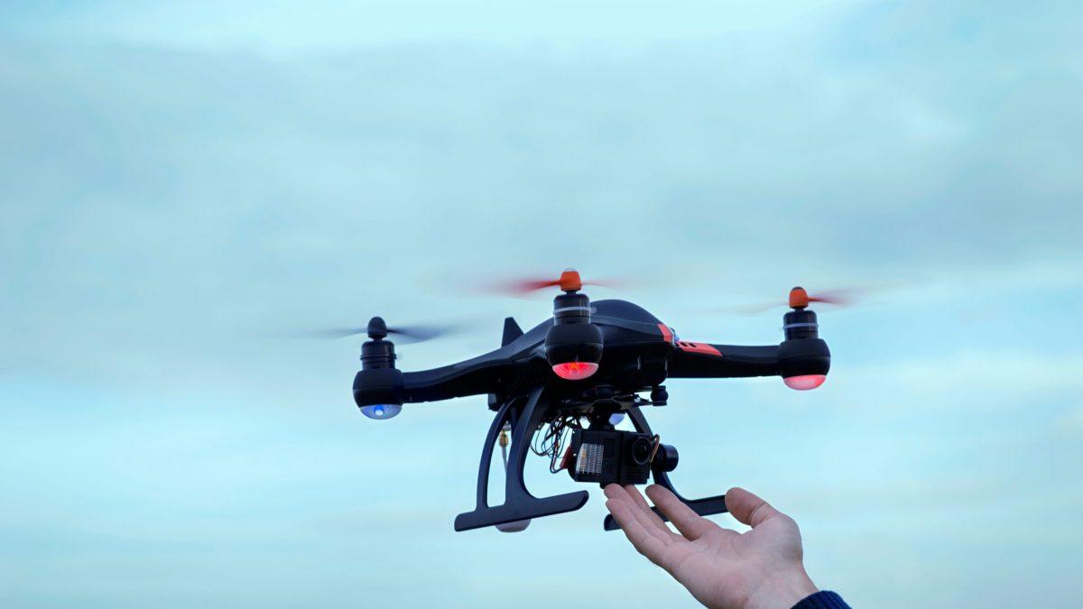 4 coisas que você precisa saber antes de comprar um Drone