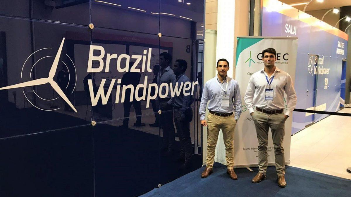 Inovações tecnológicas na Brazil Windpower 2019: indústria de energia eólica busca soluções operacionais inteligentes